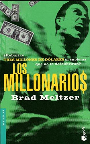 9788408053286: Los Millonarios (Spanish Edition)
