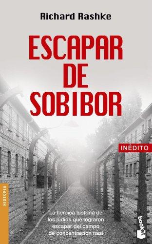 9788408053330: Escapar de Sobibor (Divulgación)