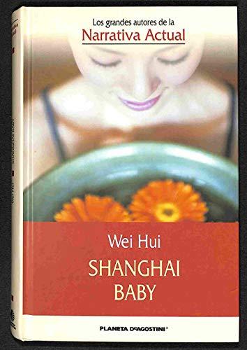 9788408053620: Shanghai Baby