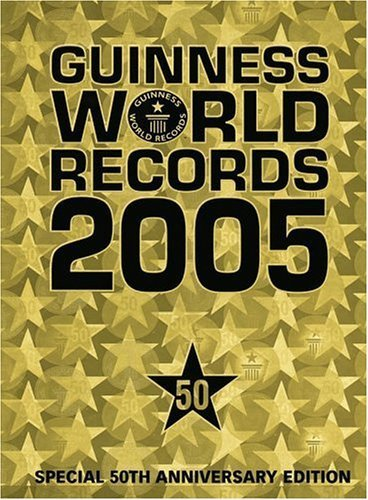 9788408053743: Guinness World Records 2005