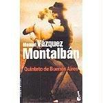 9788408053842: Quinteto de Buenos Aires