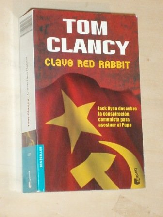 9788408054030: Clave Red Rabbit (Spanish Edition)