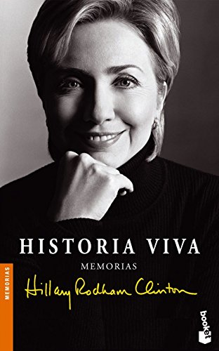 9788408054771: Historia viva. Memorias (Booket Logista)