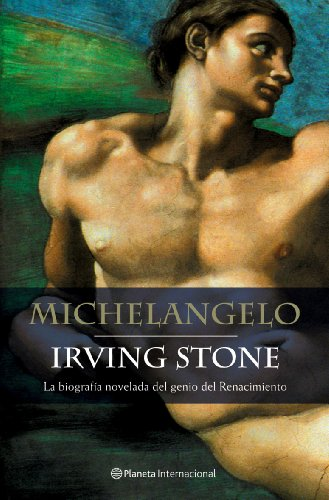 9788408054924: Michelangelo (Pi) (Spanish Edition)
