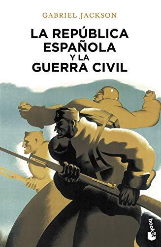 9788408055006: La República española y la guerra civil (Divulgación. Historia)