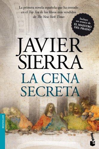 La cena secreta: Sierra Javier