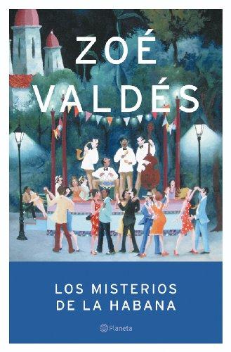 9788408055075: Los Misterios De La Habana