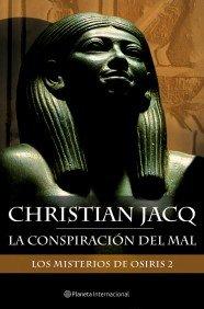 9788408055167: Los Misterios de Osiris 2: La Conspiracion Final (Spanish Edition)
