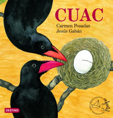 9788408055198: Cuac (Spanish Edition)