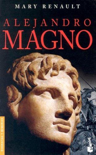 9788408055273: Alejandro Magno (Spanish Edition)