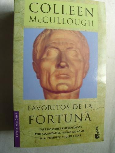 9788408055303: Favoritos de la fortuna (nuevo) (Booket Logista)