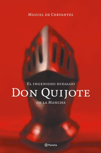 9788408055631: Don Quijote