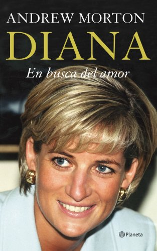 9788408055693: Diana. en busca del amor