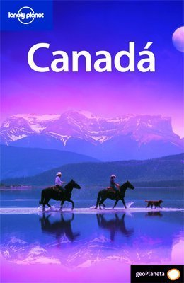 Lonely Planet Canada: Andrea Schulte-Peevers