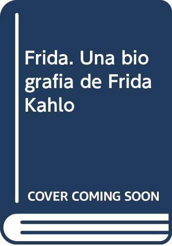 9788408056348: Frida (nuevo) (Booket Logista)