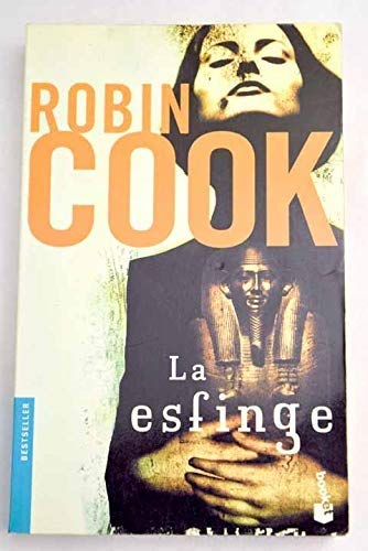 9788408056553: La Esfinge (nuevo) (Booket Logista)