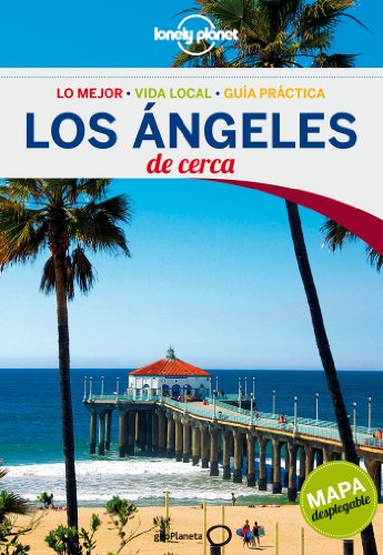 9788408056706: Lonely Planet Los Angeles De Cerca (Travel Guide) (Spanish Edition)