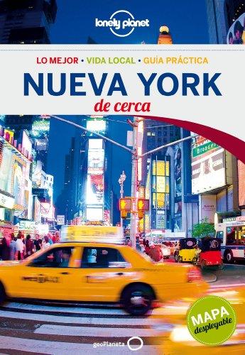 9788408056911: Lonely Planet Nueva York de cerca