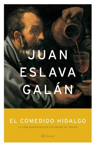 9788408057345: El comedido hidalgo (Autores Españoles e Iberoamericanos)