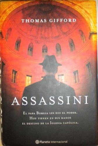 9788408057444: Assassini (Spanish Edition)