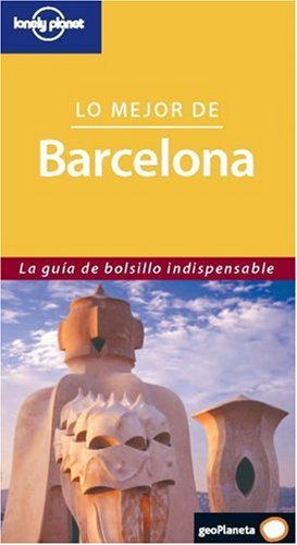 9788408057499: Lo Mejor de Barcelona (Best Of) (Spanish Edition)
