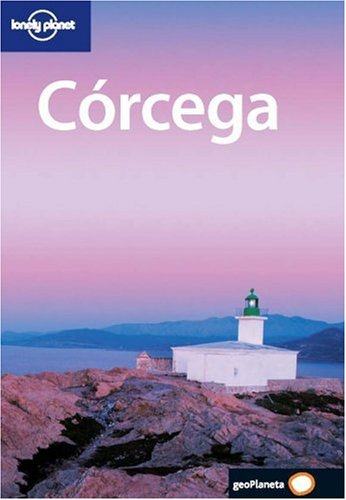9788408057512: Corcega (Country Guide) (Spanish Edition)