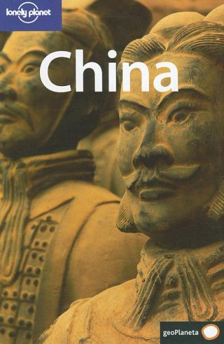 9788408057574: Lonely Planet China (Spanish Edition)