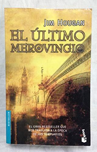 9788408057758: El Ultimo Merovingio (Bestseller Internacional) (Spanish Edition)