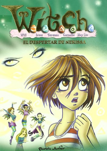 9788408057789: Witch 6. El Despertar De Nerissa (Spanish Edition)