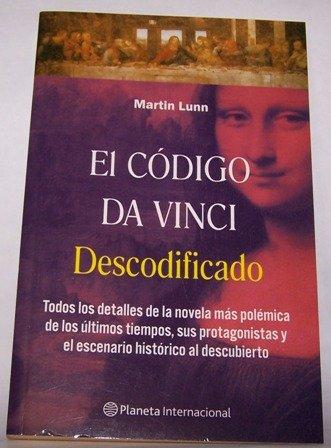 9788408057970: El codigo Da Vinci descodificado (Spanish Edition)