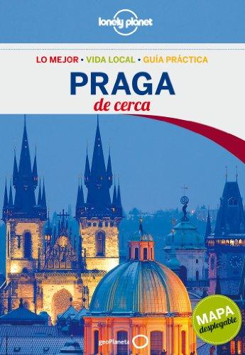 9788408057987: Lonely Planet Praga De Cerca (Travel Guide) (Spanish Edition)