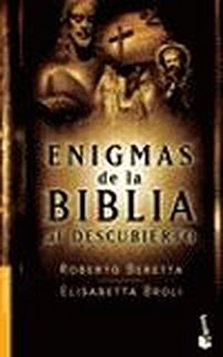 9788408058007: Enigmas de la Biblia al descubierto
