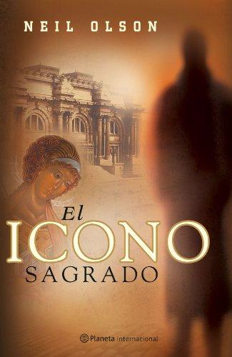 9788408058076: El Icono Sagrado (Pi) (Spanish Edition)
