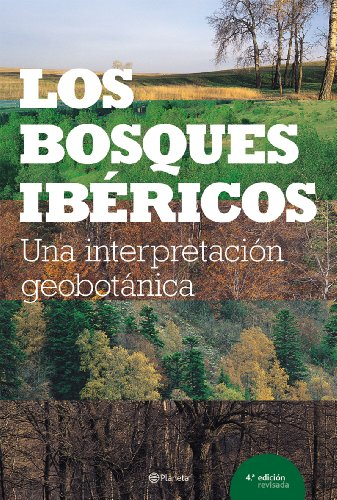 9788408058205: Los bosques ibéricos ((Fuera de colección))