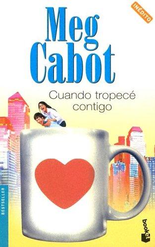 9788408058298: Cuando Tropece Contigo / Boy Meets Girl (Best Seller) (Spanish Edition)