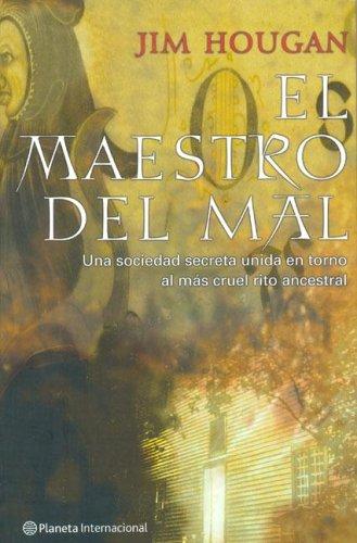 9788408058311: El Maestro Del Mal