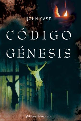 9788408058519: Código Génesis (Planeta Internacional)