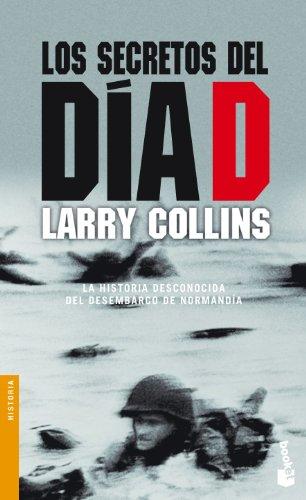 LOS SECRETOS DEL DIA D: LARRY COLLINS
