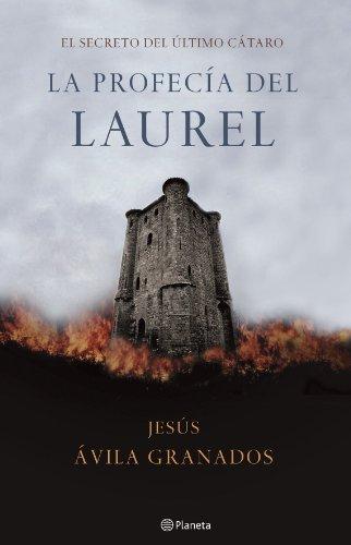 9788408058991: La profecia del laurel / the Prophecy of Laurel (Fabula) (Spanish Edition)