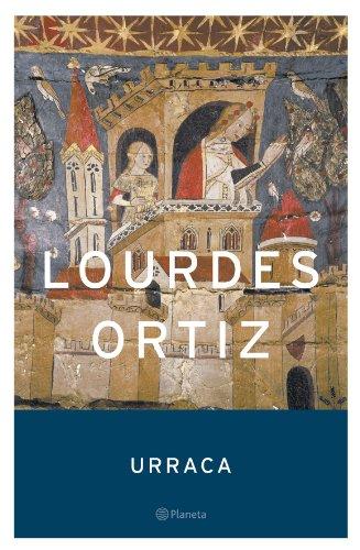 9788408059059: Urraca (Autores Espanoles)