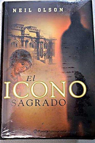 9788408059165: El Icono Sagrado (Spanish Edition)