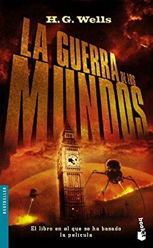 9788408059226: La Guerra de Los Mundos (Spanish Edition)