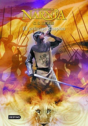9788408059288: El Principe Caspian: Las Cronicas De Narnia