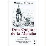 9788408059370: Don Quijote de la Mancha (Booket Logista)