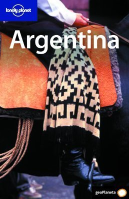 9788408059387: Argentina (Country Guide) (Spanish Edition)