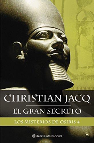 9788408059585: Los Misterios de Osiris 4 (Spanish Edition)