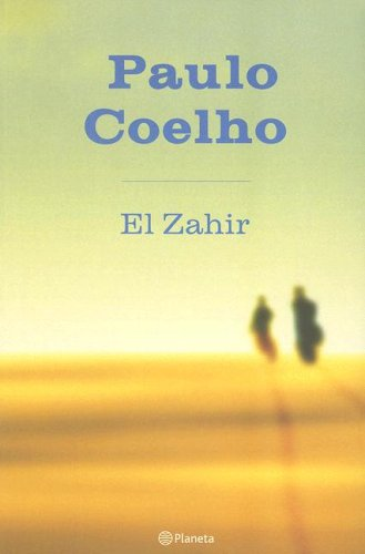 9788408059684: El Zahir (Spanish Edition)