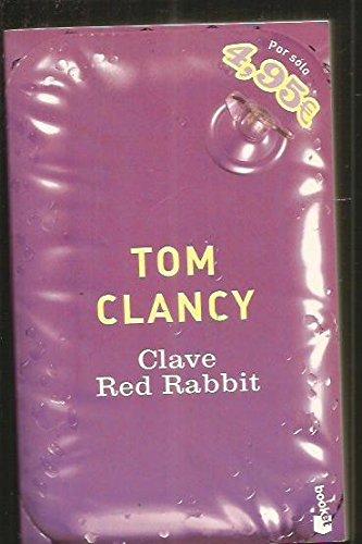 9788408059813: Clave Red Rabbit / Red Rabbit (Campana De Verano 05) (Spanish Edition)