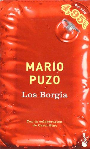 9788408059837: Los Borgia (Campana De Verano 05) (Spanish Edition)