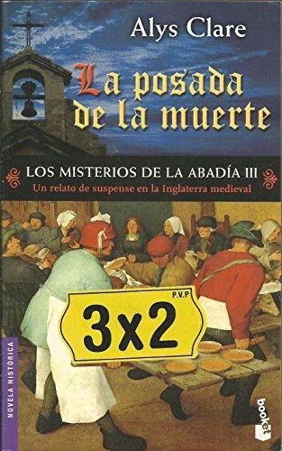 9788408059905: Los Misterios De La Abadia Iii. La Posada De La Muerte (Novela Historica) (Spanish Edition)